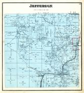 Jefferson, Jackson County 1875